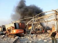 محافظ بيروت: أضرار الانفجار تتراوح بين 3 و5 مليارات دولار