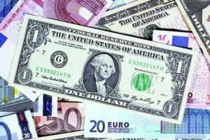 عالمياً.. الدولار الأمريكي يهبط مقابل سلة من العملات الرئيسية