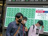 بورصة طوكيو تغلق تداولاتها على انخفاض.. ونيكي يتراجع بنحو 0.3 %