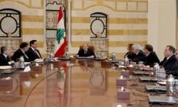رسميًا.. مجلس وزراء لبنان يعلن حالة الطوارئ في بيروت لمدة أسبوعين