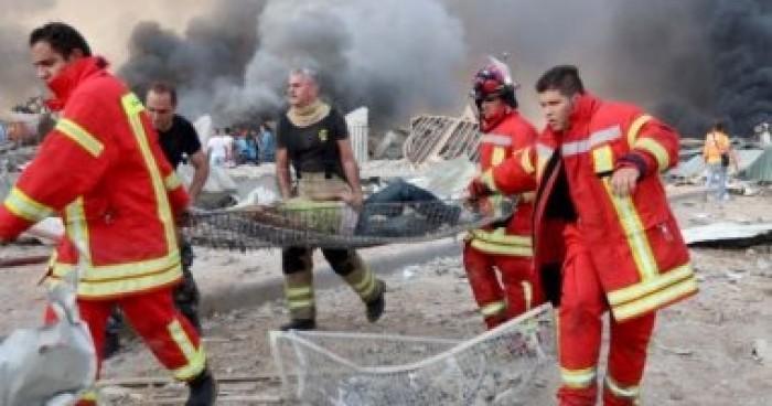 مجلس الوزراء اللبناني: سندفع التعويضات اللازمة لعائلات ضحايا انفجار بيروت