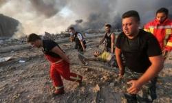 ارتفاع حصيلة انفجار بيروت إلى 135 قتيلًا و5 آلاف جريح