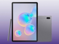 سامسونج تطلق Galaxy Tab S7 و Galaxy Tab S7 Plus 
