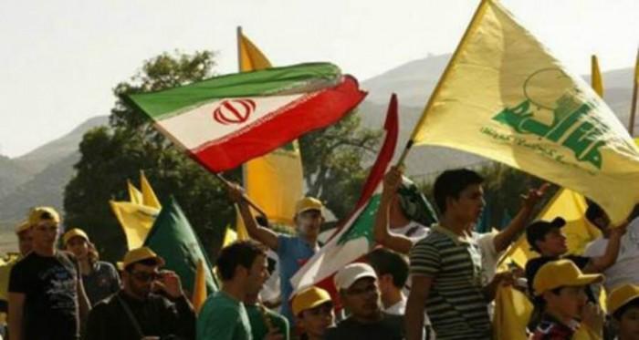 تقرير: دعم إيران لحزب الله يعرض القوات الأمريكية في المنطقة للخطر