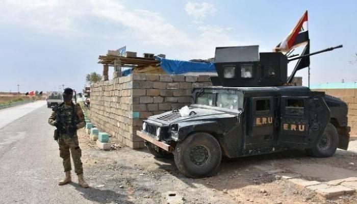مقتل جنديين عراقيين وإصابة آخرين في هجوم داعشي