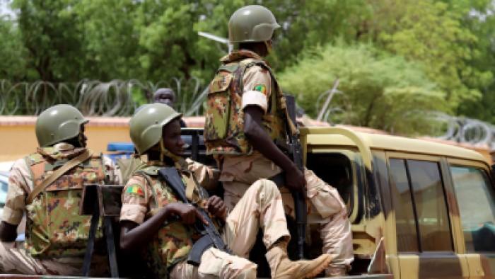 الجيش الصومالي يتصدى لهجوم إرهابي ويقتل 5 مسلحين