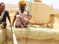 في 8 قرى جديدة.. الإمارات تكافح الجفاف والظمأ بسقطرى