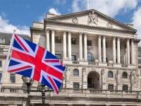 المركزي البريطاني يثبت أسعار الفائدة عند 0.1 %