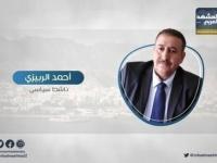 """لهذه الأسباب.. الربيزي يطالب بزوال نفوذ """"الأحمر"""" جنرال الإرهاب اليمني """