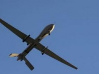 طائرات إسرائيلية مسيّرة تقصف موقعا لحماس شمالي غزة