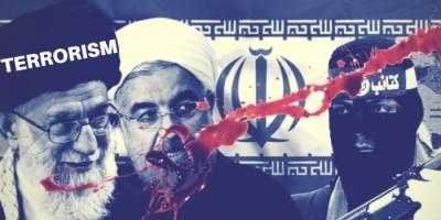 """إرهاب """"إيران"""" يتصدر ترندات تويتر بأكثر من 190 ألف تغريدة"""