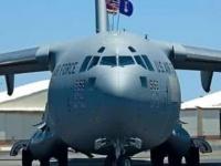 الجيش الأمريكي: ثلاث طائرات عسكرية محملة بالمساعدات جاهزة للإقلاع إلى بيروت