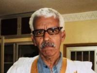 تعيين إبراهيم ولد أبتي نقيبًا للمحامين في موريتانيا