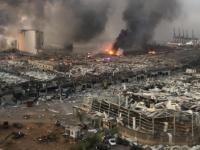 عقب انفجار بيروت.. العراق يشكّل لجنة لفحص الحاويات الخطيرة