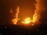 إسرائيل.. انفجار بمبنى في مدينة إيلات