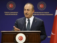 """تركيا تنتقد مشاركة ألمانيا في عملية """"إيريني"""" الأوروبية"""