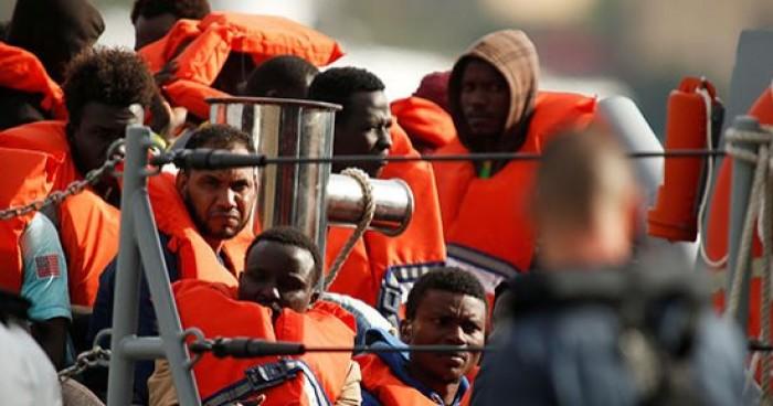 مقتل 39 مهاجرًا غير شرعي في غرق قارب بموريتانيا