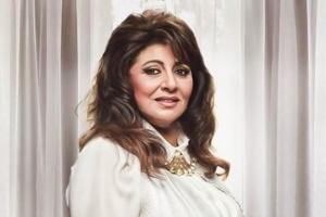 هالة صدقي توجه تحية للممرضة اللبنانية باميلا زينون