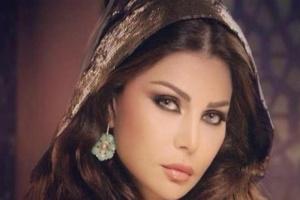 بالفيديو.. هيفاء وهبي تستعرض تلفيات منزلها بعد انفجار بيروت
