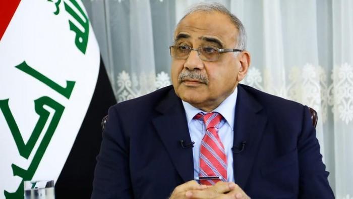 صحفي يشن أعنف هجوم على عادل عبدالمهدي.. لهذا السبب