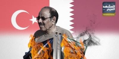 تقارب الحوثي والإخوان يؤسس لتحالف تركي إيراني باليمن (ملف)