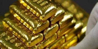 الذهب يهبط.. والأوقية تتراجع إلى 2027.11 دولاراً
