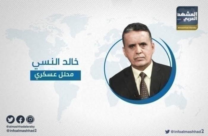 النسي: الإخوان والجماعات الشيعية دمروا لبنان وسوريا واليمن