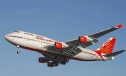 القصة الكاملة لسقوط الطائرة الهندية المنكوبة إلى 137