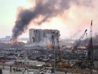 توقيف مدير عام جمارك لبنان على خلفية انفجار مرفأ بيروت