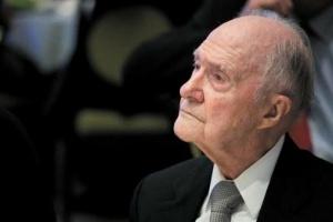 """وفاة مستشار الأمن القومي الأمريكي الأسبق """"سكوكروفت"""""""