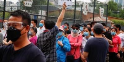 كورونا يسجل 31 إصابة جديدة في الصين
