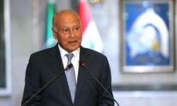 أبو الغيط: الجامعة العربية بإمرة لبنان وستدعمه بأكبر قدر ممكن