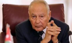أبو الغيط: سنعمل على نقل مطالب لبنان بشأن المساعدات إلى المجتمع الدولي
