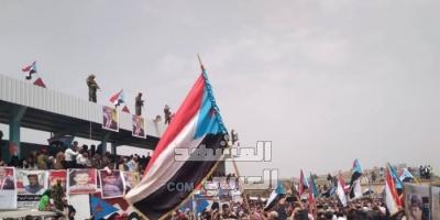 انطلاق مهرجان التراث الشعبي اليافعي بلبعوس (صور)
