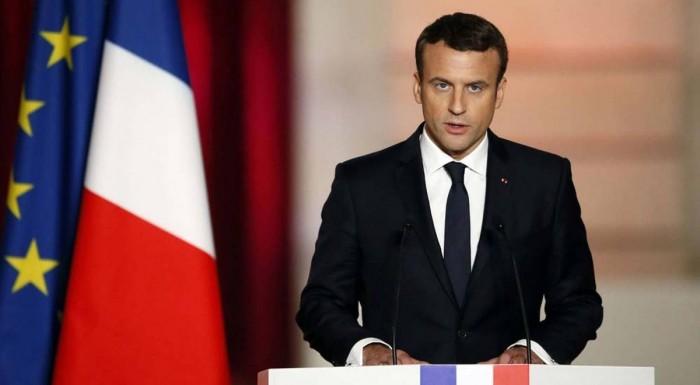 فرنسا: ماكرون والأمم المتحدة يستضيفان غدًا مؤتمرا افتراضيا للمانحين للبنان