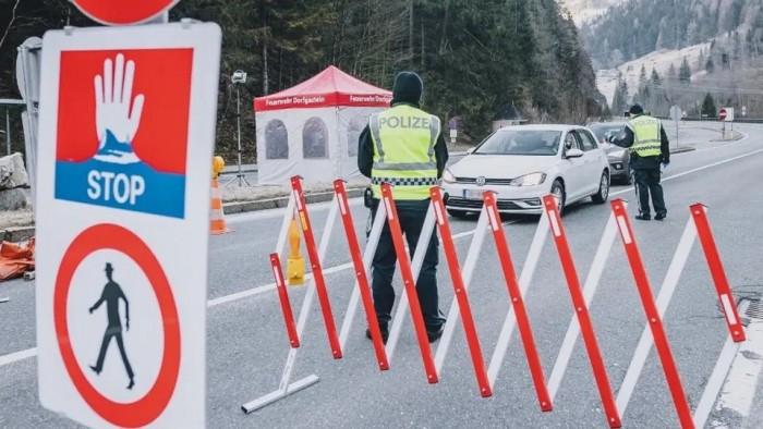 النمسا تُسجل وفاة واحدة و82 إصابة جديدة بكورونا