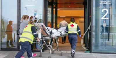 بلجيكا تُسجل 5 وفيات و768 إصابة جديدة بكورونا