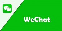 (WeChat)  تضر مبيعات آبل في الصين