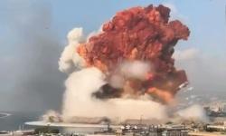 ارتفاع حصيلة ضحايا انفجار مرفأ بيروت إلى 158 قتيلًا و6 آلاف مصابًا