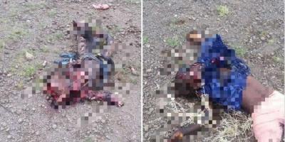 قنبلة يدوية تمزق طفلين في الشمايتين