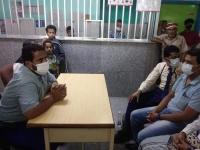 رفضا لوقائع الاعتداء.. إضراب عاملي مستشفى بيحان غدا