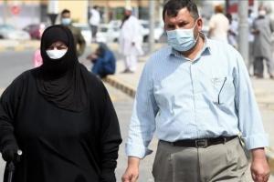 العراق يُسجل 74 وفاة و3325 إصابة جديدة بكورونا