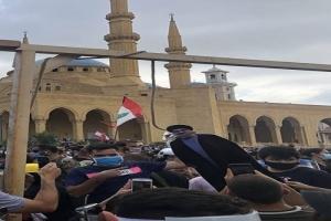 """""""علقوا المشانق بالساحات"""" هاشتاج لإعدام الإرهاب في بيروت"""