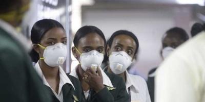 نيجيريا تُسجل 3 وفيات و354 إصابة جديدة بكورونا