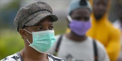 جنوب أفريقيا تُسجل رقمًا قياسيًا جديدًا بإصابات كورونا