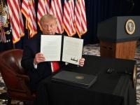 ترامب يمدد المساعدات الاقتصادية للأمريكيين