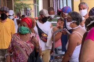 كوبا تسجل 59 إصابة جديدة بفيروس كورونا