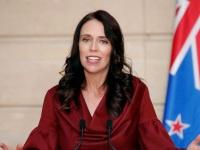 طرح عمل فني لـ رئيسة وزراء نيوزيلندا في مزاد