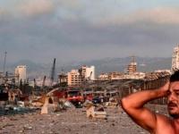 محافظ بيروت يكشف عن آخر حصيلة لعدد ضحايا الكارثة