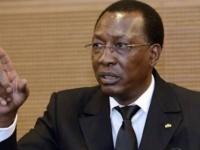 الرئيس التشادي: جماعة بوكو حرام تواصل إثارة الفوضى